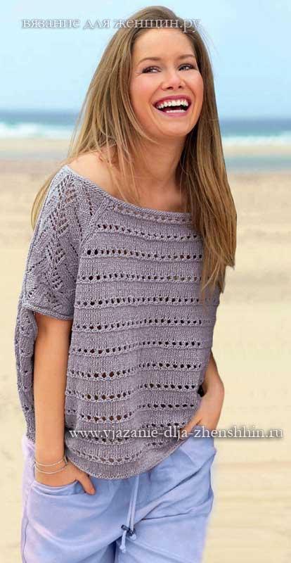 Вязание спицами платья с описанием фото для
