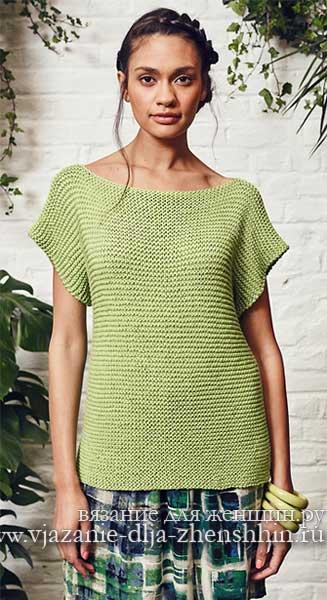 новые модели джемперов пуловеров и свитеров спицами для женщин