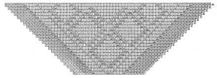 летняя кофточка спицами схема вязания